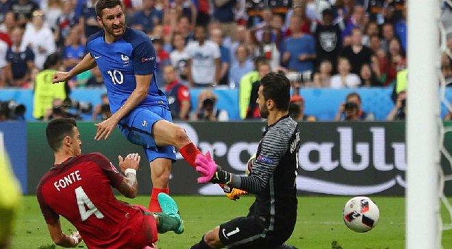 Матч Португалия – Франция уже стал особенным в истории европейских первенств