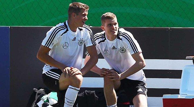 Германия обнародовала заявку на Олимпиаду-2016