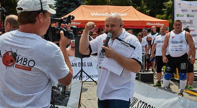 Гливинський розкритикував Маліновського та Круторогова і пригадав, за що його знімав Коломойський