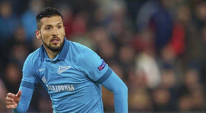 """""""Інтер"""" просить Луческу пришвидшити трансфер захисника"""