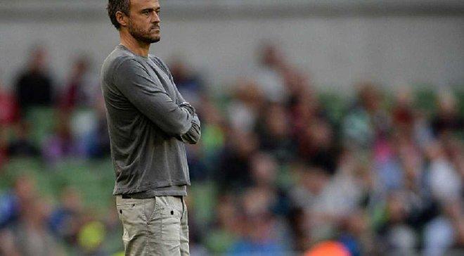 """Луїс Енріке назвав головну причину розгромної поразки """"Барселони"""" від """"Ліверпуля"""""""
