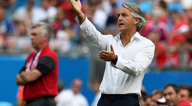 """В """"Интере"""" определились, кто заменит Манчини на посту главного тренера"""