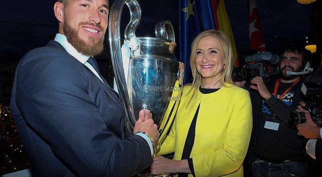 УЕФА готовит исторические изменения в формате Лиги чемпионов, которые коснутся и Украины
