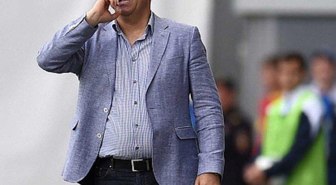 Збірна Росії офіційно отримала нового головного тренера