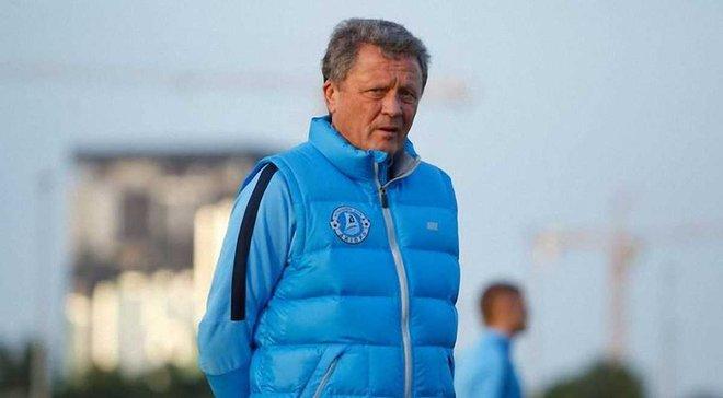 Маркевич не проти повернутись працювати у Харків за однієї умови