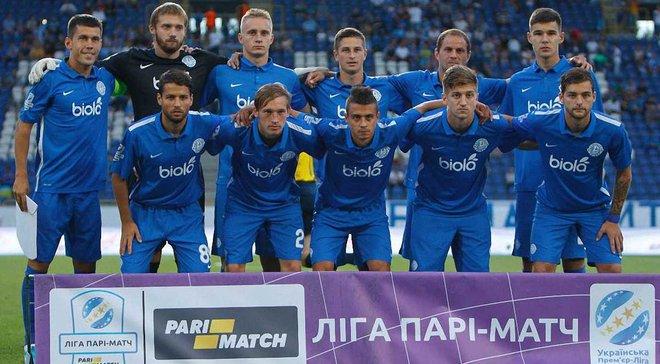 """""""Дніпро"""" – """"Ворскла"""" і ще 2 суботніх матчі 4-го туру УПЛ. Анонс"""