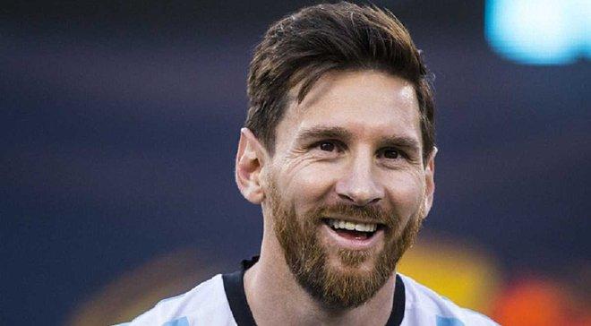 Мессі повернувся у збірну Аргентини