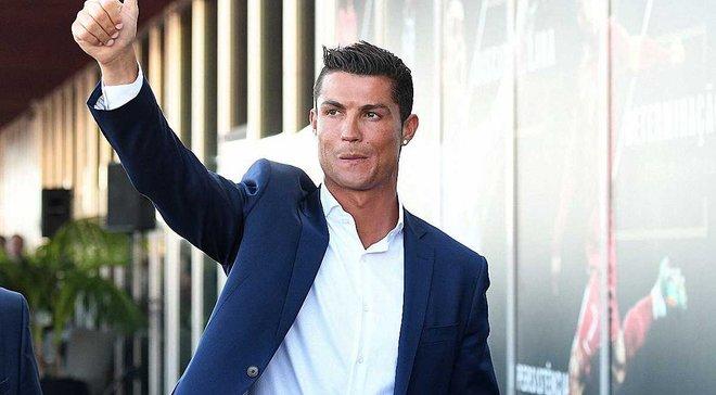 Роналду определился с новой датой, когда вернется на поле