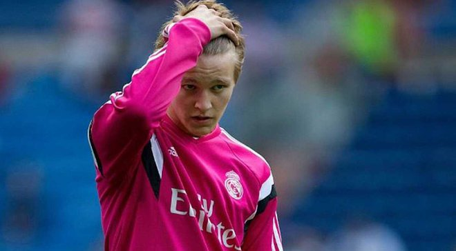 """""""Реал"""" отправляет свою молодую суперзвезду в клуб из Франции"""