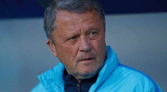 Маркевич назвав найпроблемнішу позицію у збірній України та пояснив суть натуралізації гравців