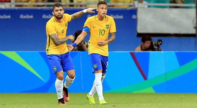"""""""Інтер"""" виграв конкуренцію у """"Ювентуса"""" і """"Лестера"""" за бразильського суперталанта"""