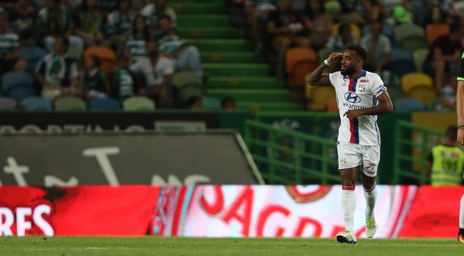 """Три нападающих """"Арсенала"""" забили меньше, чем главная трансферная цель клуба"""