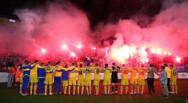 """Ультрас Харкова: """"Металіст 1925"""" – це наш клуб, перший матч 21 серпня"""