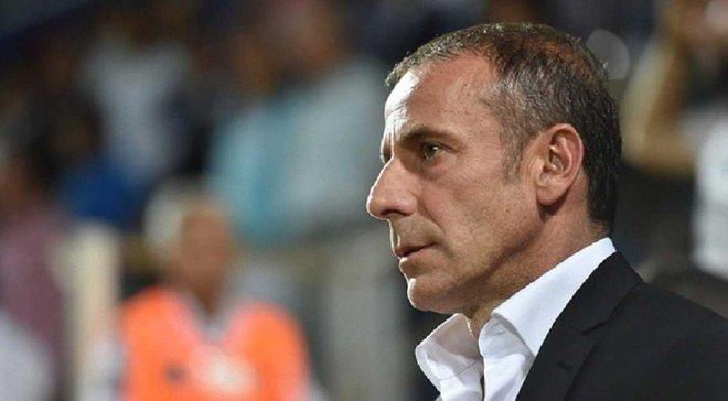 """Ми розуміємо, з суперником якого рівня гратимемо, – тренер """"Істанбул Башакшехіра"""""""