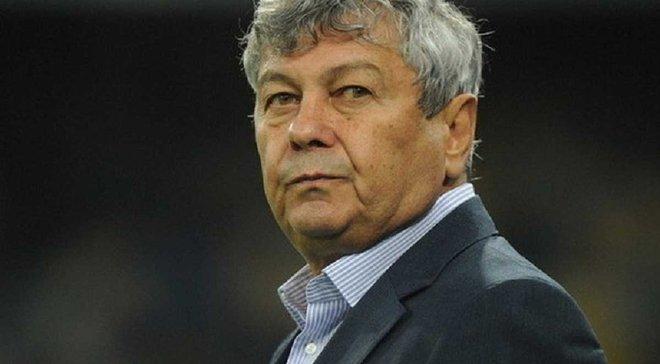 Луческу недоволен решением главного тренера сборной России