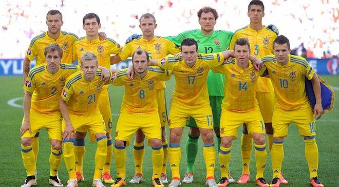 МЗС: Україна має грати з Косово на нейтральному полі