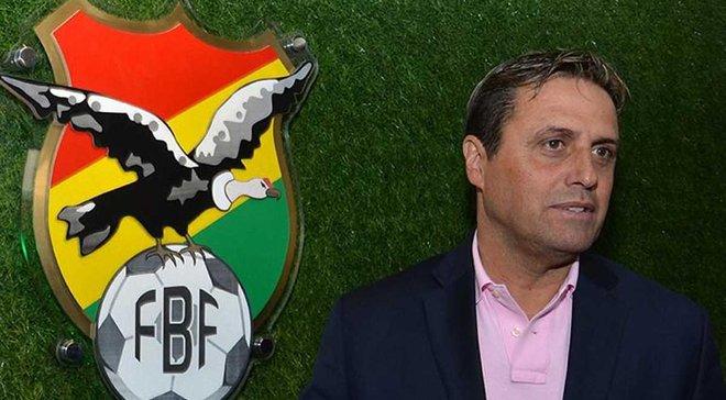 Наставник збірної Болівії викликав на збори 93 футболістів