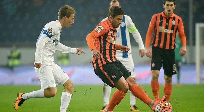 """""""Шахтар"""" – """"Дніпро"""" і ще 3 недільні матчі 5-го туру УПЛ. Анонс"""