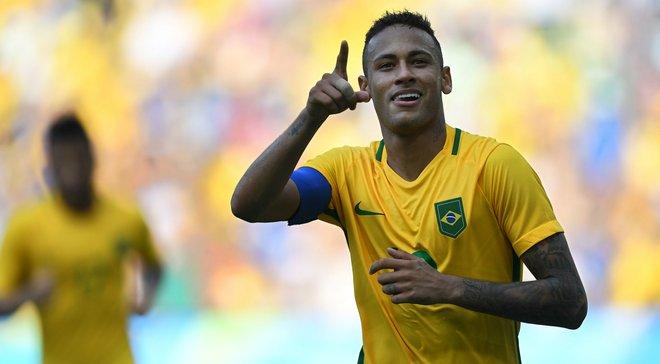 Сборная Бразилии победила Германию в финале Олимпиады-2016 и завоевала историческое золото