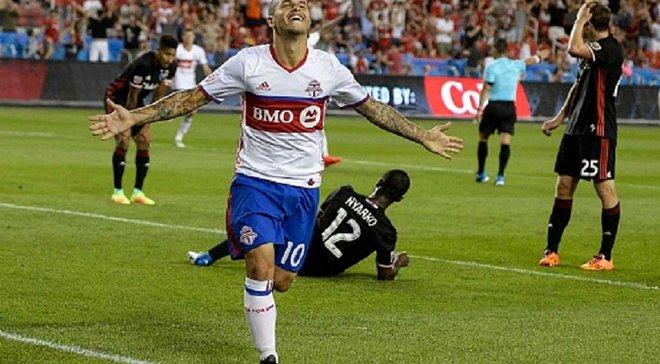 Джовинко забил классный гол в США после невероятного бильярдного удара, – появилось видео