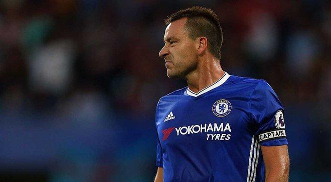 Терри может возобновить карьеру в сборной Англии