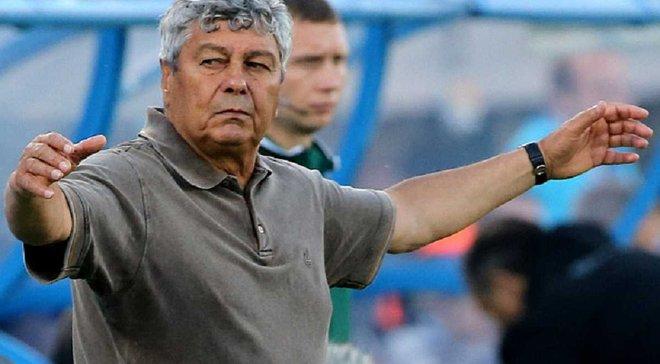 """Луческу раскритиковал нового тренера """"Интера"""""""