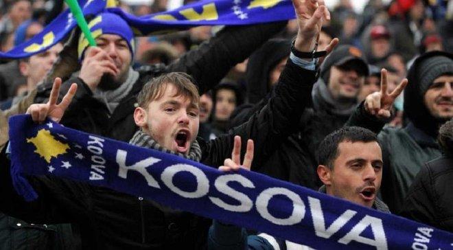 Україна може зіграти з Косово в Болгарії або Туреччині, – ЗМІ