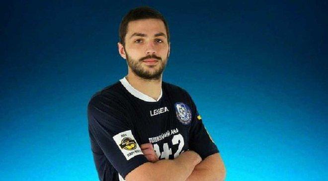 """Захисника """"Чорноморця"""" викликали у збірну Грузії"""