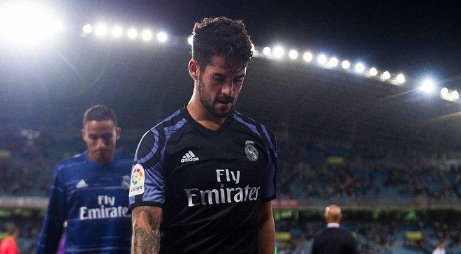 """Іско відмовив """"Ювентусу"""" та """"Мілану"""" заради """"Реала"""""""