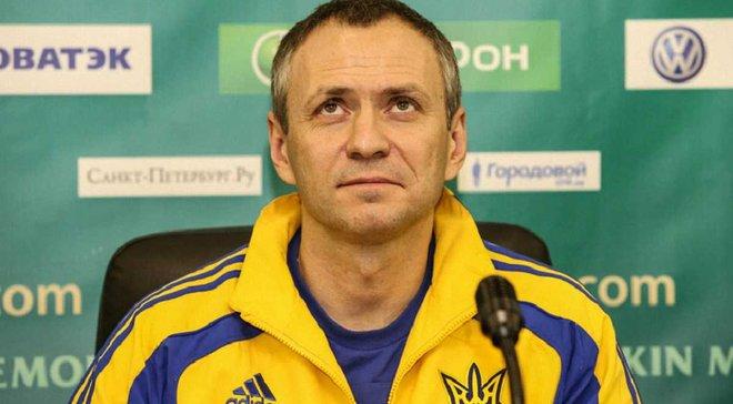 Зінченко та Коваленко будуть в головній збірній, – Головко