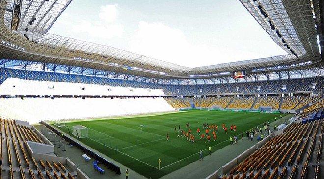 """""""Шахтар"""" – """"Істанбул Башакшехір"""": на матчі очікується менше 10 тисяч глядачів"""