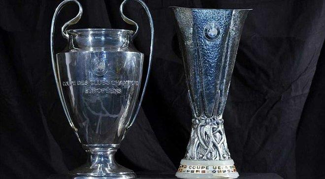 Официально: УЕФА внес исторические изменения в регламент Лиги чемпионов и Лиги Европы