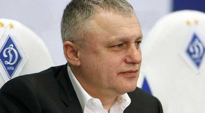 """""""Динамо"""" планує укріпити одну позицію до закриття трансферного вікна"""