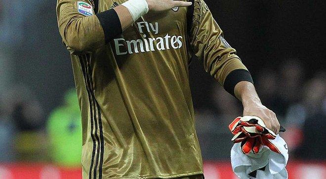 Доннарумма стане наймолодшим гравцем дорослої збірної Італії, викликаним  за 105 років