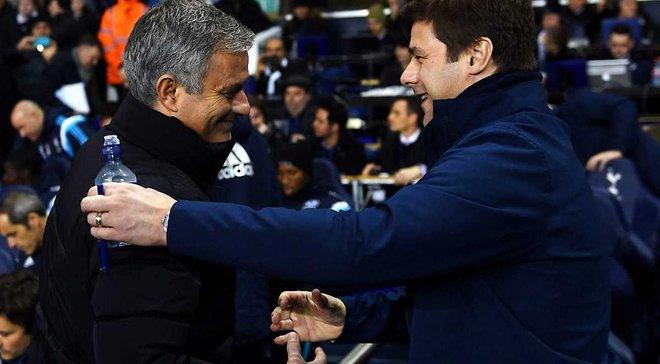 МЮ прагнув, аби команду очолив інший тренер замість Моурінью