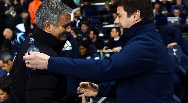 МЮ хотел, чтобы команду возглавил другой тренер вместо Моуринью