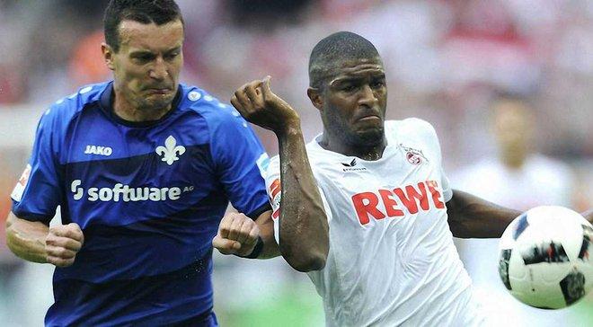 Федецький зазнав нищівної критики після дебютного матчу в чемпіонаті Німеччини