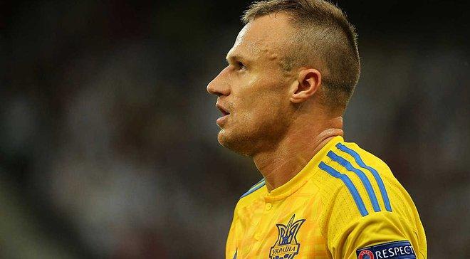 """Шевчук відновився, але в лазареті """"Шахтаря"""" опинився інший захисник"""