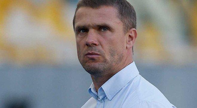 Вацко: Програний матч – це ще не програний чемпіонат