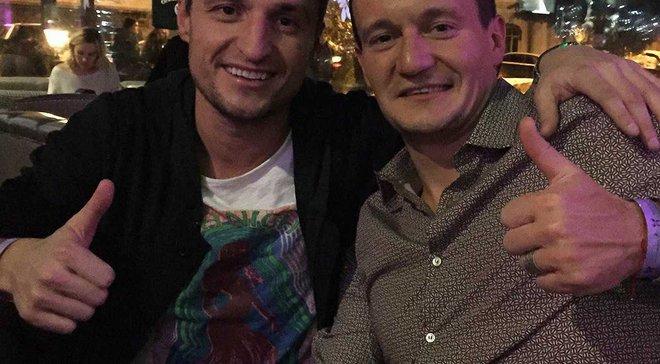 """""""Сказав Лукасу, що в Україні бриють ноги тільки геї"""". Кополовець про найбільший штраф, харизму і нинішній клуб"""