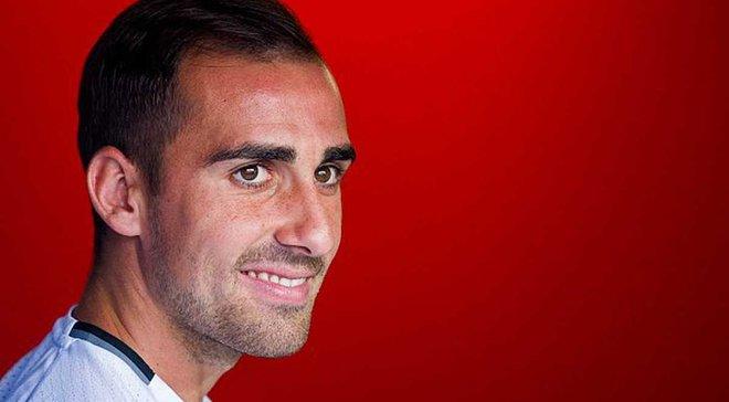 """Алькасер прибыл в """"Барселону"""" на медицинское обследование"""