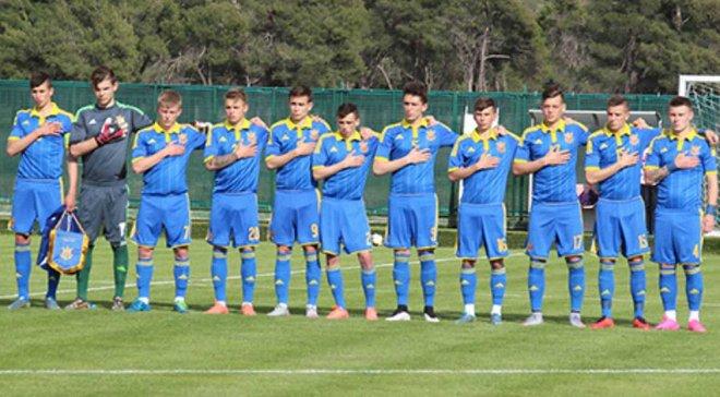 Збірна України U-19 оголосила склад на престижний міжнародний турнір