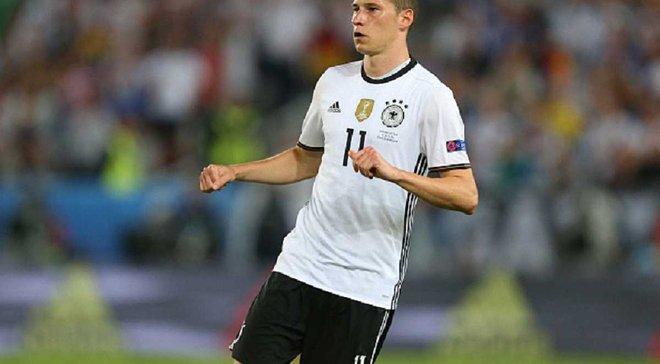 ПСЖ підготував шалену суму за молоду зірку збірної Німеччини