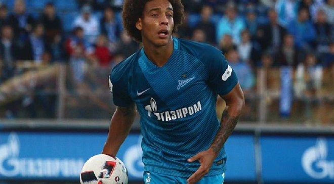 """""""Ювентус"""" хоче встигнути """"викрасти"""" зірку """"Зеніта"""" до закінчення трансферного вікна"""