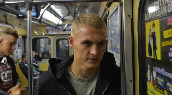 Буяльський: Будь-яка людина може поїхати в метро, тут нічого поганого немає