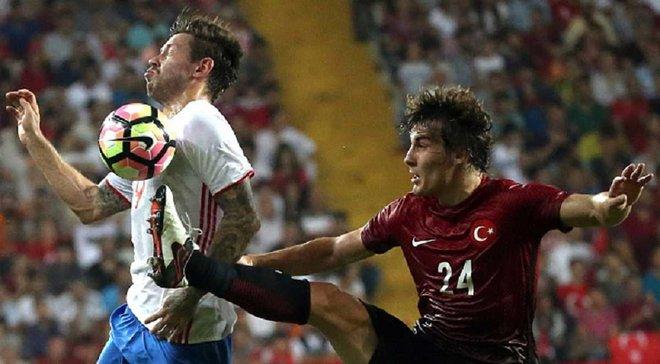 Росія не змогла переграти Туреччину