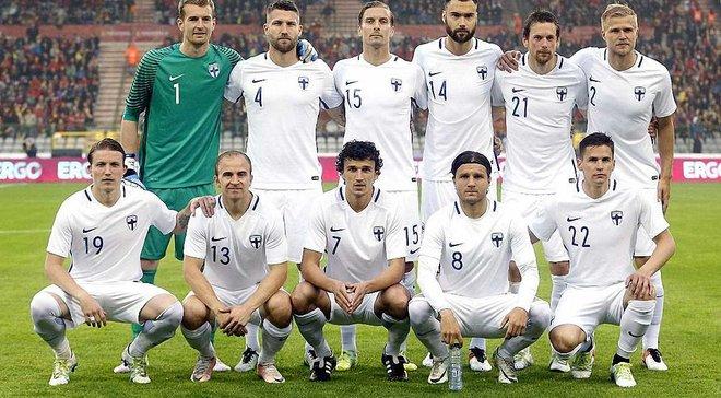 Финляндия – Косово – 1:1. Видео голов и обзор матча