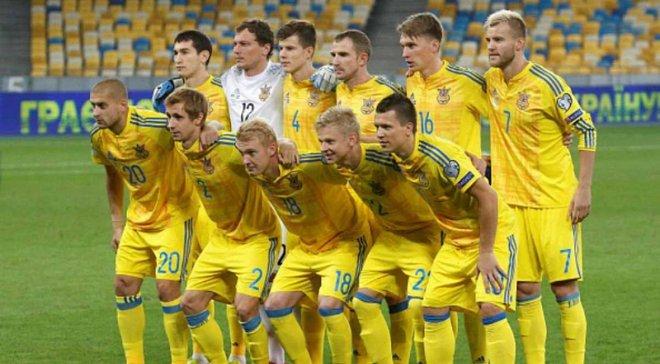 Топ-новости: Украина сыграет с Косово в Польше, Шевченко пригласил первых футболистов на следующие матчи сборной Украины