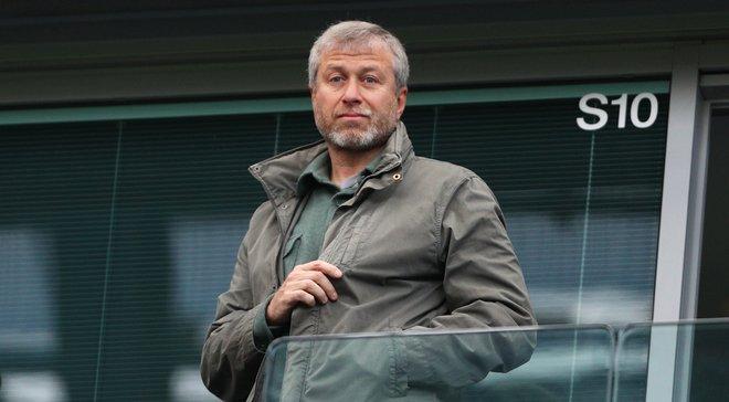 """Абрамович планирует в """"Челси"""" кардинальные изменения зимой"""