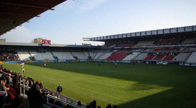 Україна – Косово: ФІФА затвердила місце проведення матчу